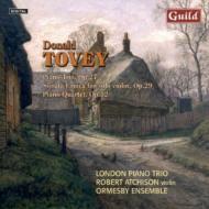 Piano Quartet, Piano Trio, Etc: Ormesby Ensemble London Piano Trio Etc