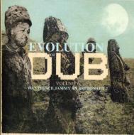 Evolution Dub Vol 6 -Was Prince Jammy An