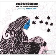 Cornershop & The Double-o Groove Of