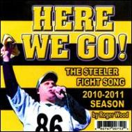 Here We Go: Steelers Fight Song 2010-11