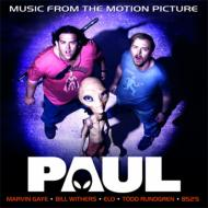 『宇宙人ポール』オリジナルサウンドトラック