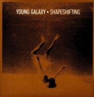 Shapeshifting (Colored Vinyl)(180グラム重量盤)