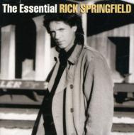 Essential Rick Springfield