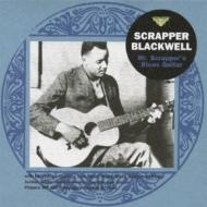 Mr.Scrapper's Blues Guitar