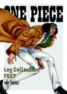 ONE PIECE/One Piece Log Collection Foxy (Ltd)