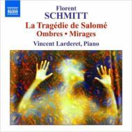 la Tragedie De Salome, Etc: Larderet