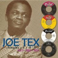 Singles A's & B's Vol.3: 1969-1972