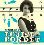 Sweet Beat Of Louise Cordet -Complete Uk Decca Recordings
