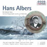 Der Blonde Hans: Auf Der Reeperbahn Nachts Um Halb Eins