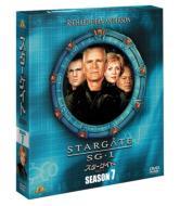 スターゲイト SG-1 SEASON7 SEASONS コンパクト・ボックス