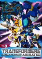 Transformers Animated Vol.9