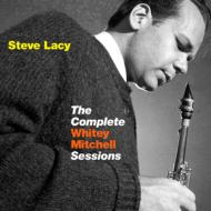 Complete Whitley Mitchell Sessions