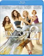 Sex And The City 2 (The Movie)