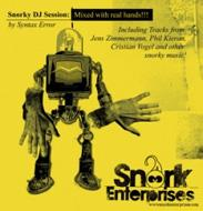 Snorky Dj Session: Mixed With Real Hands!