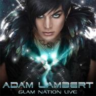 Glam Nation Live -Dvd With Bonus Cd
