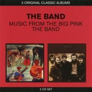 Classic Albums: Music From Big Pink / The Band