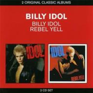 Classic Albums: Billy Idol / Rebel Yell