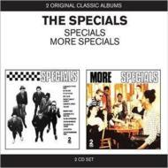 Classic Albums: Specials / More Specials