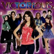 TV Soundtrack/Victorious