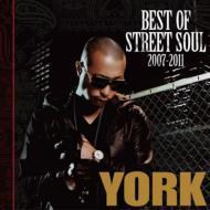 2007-2011 Best Of Soul