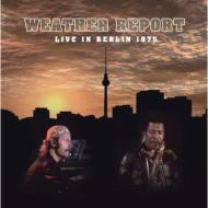 Live In Berlin 1975 (+DVD)