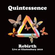 Rebirth -Live At Glastonbury 2010