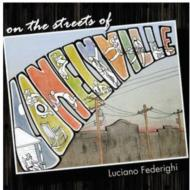 On The Streets Lonelyville