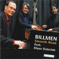 Billmen Smooth Road Feat.Klaus Osterloh