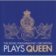 Plays Queen