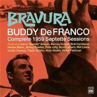 Bravura: Complete 1959 Septette Sessions (2CD)