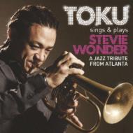 TOKU sings&plays STEVIE WONDER