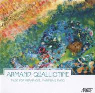 Music For Vibraphone, Marimba & Piano: J.r.smith Trant(Vibraphone)Hsin-yi Chen(Marimba)Etc