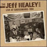 Live At Grossmans 1994
