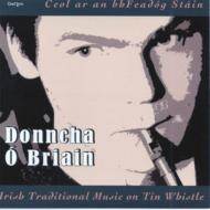 Irish Traditional Airs On Tin Whistle / Ceol Ar An