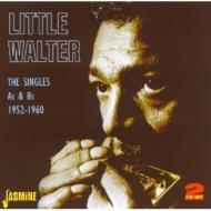 Singles A's & B's -1952-1960