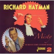 Misty -The Great Hit Sounds Of Richard Hayman