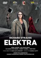 Elektra : Lehnhoff, D.Gatti / Vienna Philharmonic, Theorin, W.Meier, Westbroek, Gambill, Pape, etc (2010 Stereo)