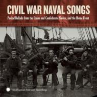 Civil War Navy Songs
