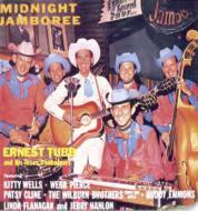 Record Shop / Midnight Jamboree