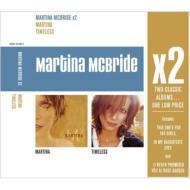 X2: Martina / Timeless