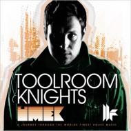 Toolroom Knight Mixed By Umek