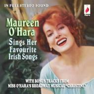 Maureen O'hara Sings Her Favourite Irish Songs