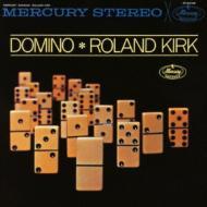 Roland Kirk/Domino