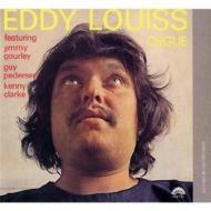 Eddy Louiss / Orgue