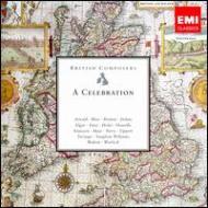 A Celebration-british Composers