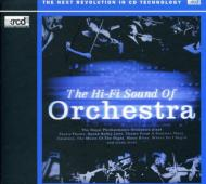 Hi-fi Sound Of Orchestra