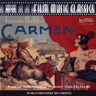 Carmen: Fitz-gerald / Frankfurt Rso