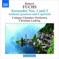 Serenade, 1, 2, Etc: Christian Ludwig / Cologne Co