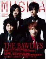 MUSICA 2011年4月号