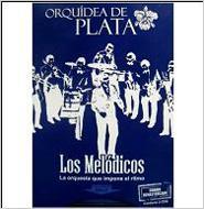 Orquidea De Plata -La Orquesta Que Impone En Ritmo